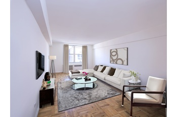 Greenwich Village One Bedroom!!!  Large renovated One Bedroom Apartment in luxury building.